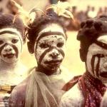 """Histoire Africaine: origine des différentes """"tribus"""" Wé"""