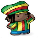 "Musique Reggae : artiste Seyni Yéliba ""Mon afrique"""