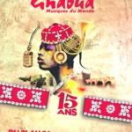 15ème édition du festival Gnaoua Musiques du Monde au Maroc