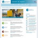 Fondation Antenna: Recherche et diffusion de technologies pour les plus démunis