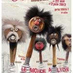 Musiques du monde: 14ème Festival 6e Continent : « Le Monde à Lyon »