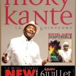 Musique Afrique: Mory Kante - La Guinéenne
