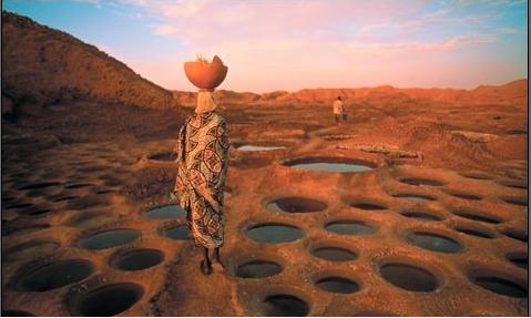 Photographie Afrique