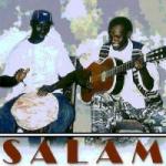 """Musique Sénégal groupe """"Salam"""": Folk Afrique"""