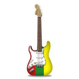 Musique reggae
