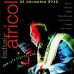 """Musiques Africaines et Afro: """"Africolor"""" 24 concerts du 17 novembre au 24 décembre 2012 (F..."""