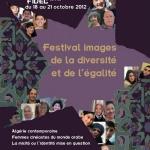 FIDEL: Festival images de la diversité et de l'égalité 18 au 21/10/2012, Paris