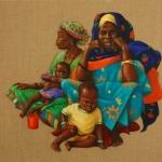 Afrique de l'ouest: apprendre les bases de la langue Haoussa