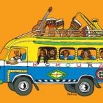 """Musique Afrique de l'ouest : titre """"Yayalee"""" par le label Kokoura"""