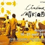 14e Festival Cinémas d'Afrique du 16 au 21 avril 2013 à Angers