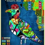Maroc : Festival Gnaoua, musiques du Monde d'Essaouira (juin 2013)