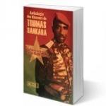 Livre : Anthologie des discours de Thomas Sankara