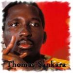 Citation de Thomas Sankara sur les ennemis de l'Afrique