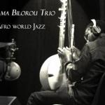 "Musique Afrique : Adama Bilorou TRIO ""Djalabi"""