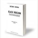 Livre Black Nihilism par Kemi Seba